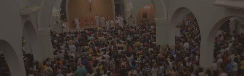 Novena Perpétua - Paróquia de São José Operário