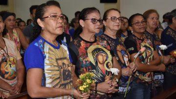 Festejo de Nossa Senhora do Perpétuo Socorro de 26 a 04 de setembro