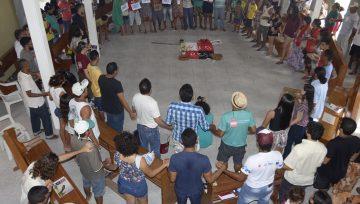 Fortaleza recebe 4º Regional da Opa