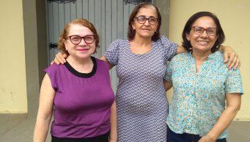 Capela do Acarape vive processo de reforma