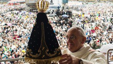 Campanha da Fraternidade: Mensagem do Papa Francisco ao povo brasileiro