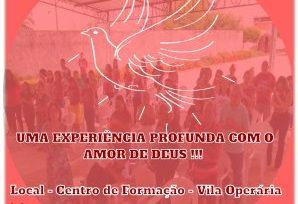 RCC realiza seminário de vida no Espírito Santo neste domingo(12)