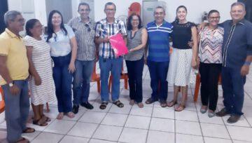 Pastoral Familiar da Paróquia São José Operário apresenta nova coordenação para biênio 2020/2021
